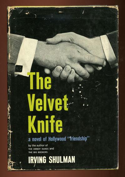 Garden City: Doubleday, 1959. Hardcover. Near Fine/Good. First edition. Near fine in a very good min...