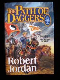 The Path of Daggers (The Wheel of Time Ser., Bk. 8)