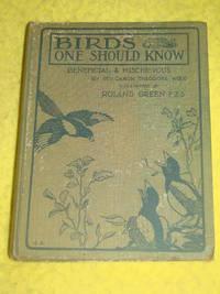 Birds One Should Know