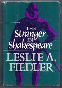 The Stranger in Shakespeare
