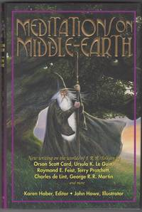 image of Meditations on Middle-Earth