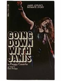 Going Down with Janis (Dell 3194)