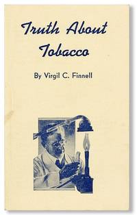 Collection of 8 Anti-Tobacco Tracts