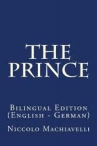 image of The Prince: Bilingual Edition (English - German)