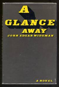 collectible copy of A Glance Away