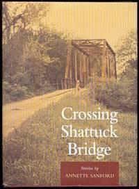 Crossing Shattuck Bridge