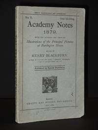 Academy Notes 1879: with 146 Illustrations of the Principle Pictures at Burlington House. (No. V.)
