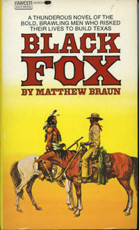 image of Black Fox (Vintage Paperback)
