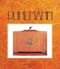 Ruhlmann by  Florence Camard - 1899-12-30 - from Spellbound (SKU: RZ-HC(D)-D-0847857999)