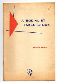 image of A Socialist Takes Stock