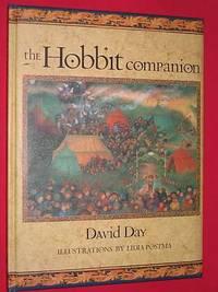 The Hobbit Companion