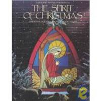 image of The Spirit of Christmas (Creative Holiday Ideas)