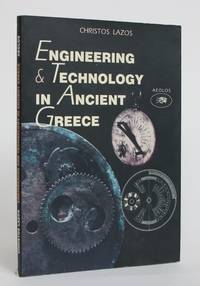 image of Engineering and Technology in Ancient Greece