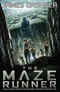 The Maze Runner: ok?adka filmowa: 1 (Maze Runner Series)