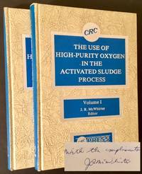 The Use of High-Purity Oxygen in the Activated Sludge Process (2 Vols.)