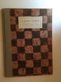 Yorktown 1781 - 1931 Sesquicentennial of the Battle of Yorktown, Virginia