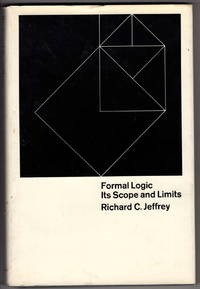 Formal Logic: Its Scope and Limits