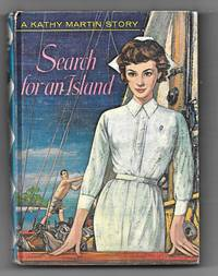 Search For An Island A Kathy Martin Story