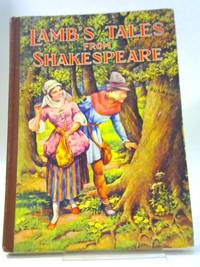 image of Lamb's Tales From Shakespeare