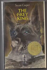 image of The Grey King