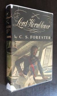 image of LORD HORNBLOWER