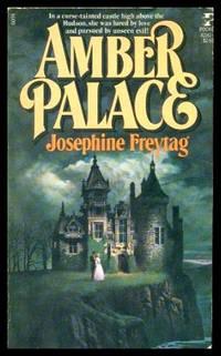 image of AMBER PALACE