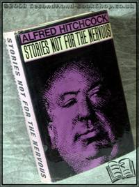 image of Stories Not For The Nervous