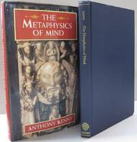 The Metaphysics of Mind