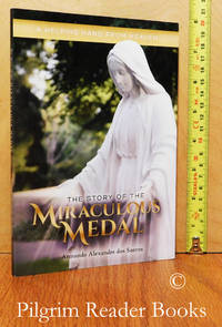 image of The Story of the Miraculous Medal: A Helping Hand from Heaven.