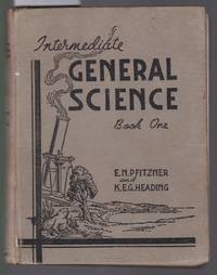 image of Intermediate General Science Book One 1
