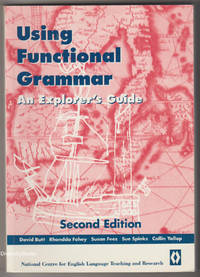 USING FUNCTIONAL GRAMMAR: An Explorer's Guide  (Second Edition)
