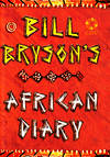 image of African Diary