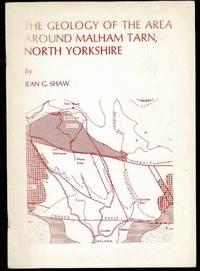 image of The Geology of the Area Around Malham Tarn, North Yorkshire