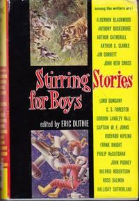 Stirring Stories for Boys