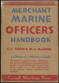 Merchant Marine Officers' Handbook
