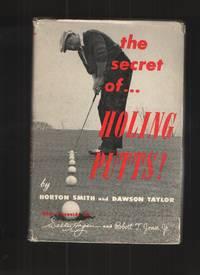 image of The Secret Of... Holing Putts!