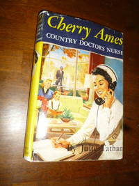 Cherry Ames: Country Doctor's Nurse