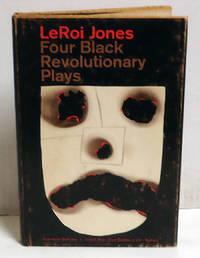 Four Black Revolutionary Plays