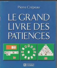 Le grand livre des patiences