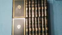 The Harvard Classics - 22 Vols.