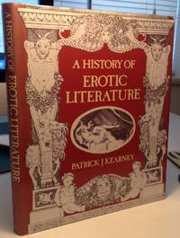 Erotic history literature that