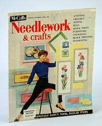 Mccall's Needlework & Crafts: Spring-Summer 1958 & Fall-Winter 1958-59 by McCall's - Paperback - First Edition - 1958 - from RareNonFiction.com (SKU: 338H1110)