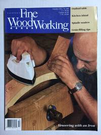 TAUNTONS FINE WOODWORKING MAGAZINE; OCTOBER 1994; NO. 108
