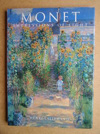 Monet: Impressions of Light.