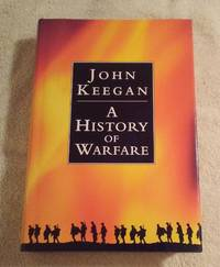 image of A HISTORY OF WARFARE