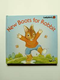 New Boots for Rabbit