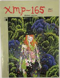 XMP-165 (Insecure Science Fiction Magazine) No.1