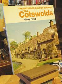 Colour Book of the Cotswolds