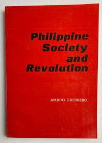 image of Philippine society and revolution