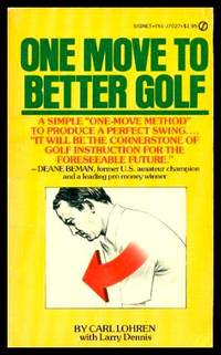 image of ONE MOVE TO BETTER GOLF